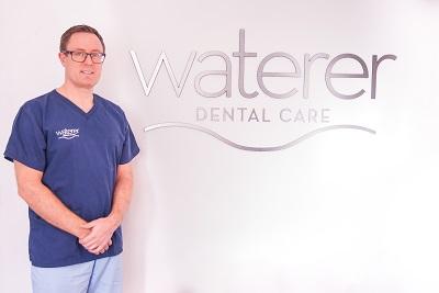 Dr Jonathan Waterer