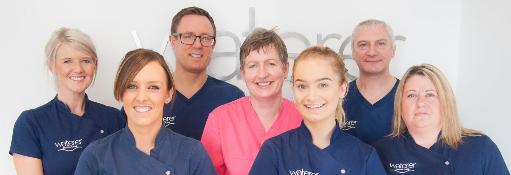 waterer dental care team